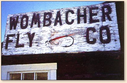 Wombacher Fly Company